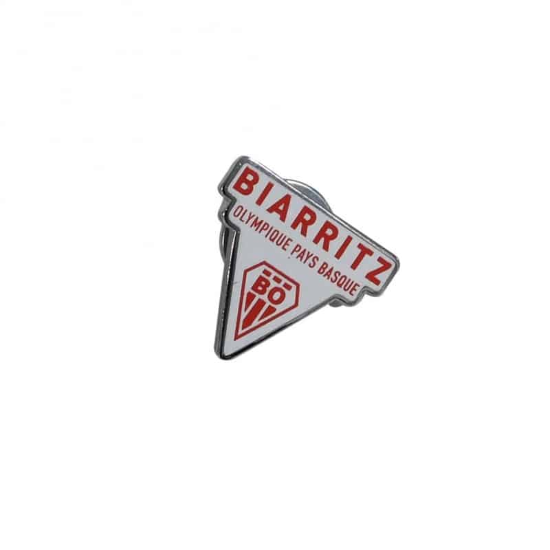 Pin'S Bo New Biarritz Olympique