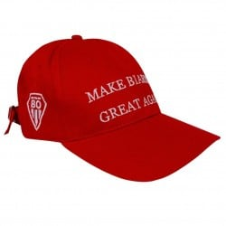 Casquette Make Biarritz Great Again - Biarritz Olympique Pays-Basque