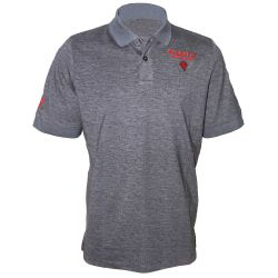 Polo Junior 2021 GRIS_ROUGE